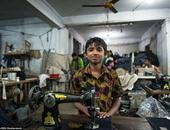 الجامعة العربية تعد دراسة حول عمالة الأطفال فى الدول الأعضاء