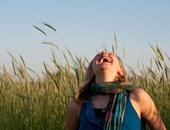 راندا جاد تكتب : رحلة البحث عن السعادة