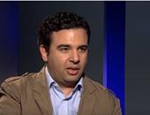 عصام حجى:المواطن العربى مُهدد بالإنقراض..وضحايا الطبيعة أكثر من الإرهاب