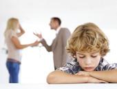 4 أخطاء إوعى تقعى فيهم وانتى بتكلمى ولادك عن الطلاق