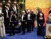 فوز الموسيقى الأمريكى بوب ديلان بجائزة نوبل فى الآداب