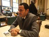 النائب هشام الحصرى: الدراما المصرية تبث محتوى خاص بتجار المخدرات والبلطجية