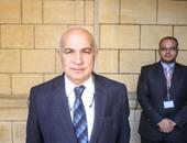 نبيل الجمل: من حق خالد يوسف اتخاذ الإجراءات القانونية ضد أحمد موسى