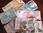 """تراجع الأسهم والليرة التركية مع بدء أنقرة عملية عسكرية ضد """"داعش"""" بسوريا"""