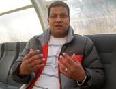 علاء عبد العال: رفعت قميص الداخلية وليس الأهلى واتشتمت بأبويا وأمى