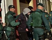 بالصور.. إعتقال مغربى فى أسبانيا كان يريد الانضمام الى داعش فى سوريا