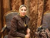 نائبة تطالب المواطنين بالتعاون مع الدولة بالإبلاغ عن أى وقائع فساد