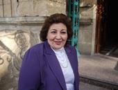 مارجريت عازر: الحصانة البرلمانية حماية وكرامة للمواطن قبل النائب