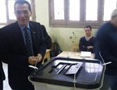 بالصور.. رئيس جامعة الأزهر: مصر ستستمر فى مسيرتها لتحقيق الحلم
