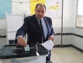 نائب رئيس جامعة الأزهر: المصريون قهروا الإرهاب والفوضى بالمشاركة الانتخابية