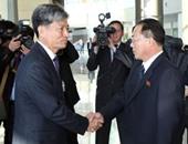 الكوريتان تعقدان محادثات عسكرية فى بانمونجوم غدا