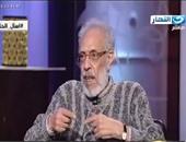 نبيل الحلفاوى يهاجم أجيرى واتحاد الكرة بعد توديع مصر لأمم أفريقيا