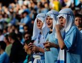 الاتحاد الأوروبى يُعطل مساندة الجماهير لمانشستر سيتى أمام كييف