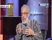 نبيل الحلفاوى عن لهجة معلق مباراة الزمالك والاسماعيلى: نكشكشها منعرضهاش