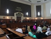 بدء نظر أولى جلسات الطعن الثانى لمبارك ونجليه فى قضية قصور الرئاسة