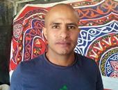 وصول 4 مصريين مفرج عنهم ضمن صفقة الجاسوس الترابين للقاهرة