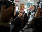 منى مينا: الاعتداءات المتكررة من الأمن على المستشفيات مؤشر خطر