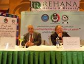 وزير العدل الليبى: فريق عربى دولى للدفاع عن العرب فى قضايا التحكيم الدولى