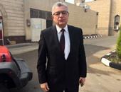 """النائب هانى أباظة لرئيس البرلمان: """"عندنا مشاكل كتير ومش هنسيب الشعب للحكومة"""""""