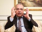 """عصام خليل: قبلنا استقالة عماد جاد.. وتغيير صفته الحزبية متروك لـ""""النواب"""""""