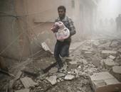 """المرصد: قوات سوريا الديمقراطية تسيطر على بلدة """"الكرامة"""" فى الرقة"""