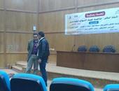 بالصور.. ننشر أسماء الطلاب الفائزين فى مسابقات النشاط الفنى بجامعة كفر الشيخ