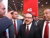 وزارة الاتصالات: تكلفة الخدمات فى مصر تنافسية مقارنة بدول العالم