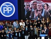 بالصور.. الحملات الانتخابية بأسبانيا على قدم وساق