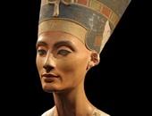 """خد جولة فى رحاب """"جميلة الجميلات"""".. عالم روسى يصنع نموذجا 3D لمقبرة نفرتارى"""
