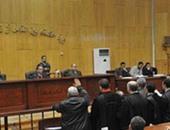 جنايات المنيا تؤجل محاكمة نائب مرشد الإخوان  و27 آخرين لجلسة 18 أكتوبر