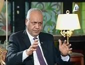 """مصطفى بكرى: معلومات تؤكد عدم دخول حزب المؤتمر """"دعم مصر"""""""
