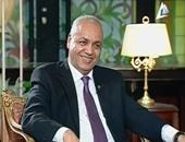 مصطفى بكرى يهنئ المصريين على تويتر: التكاتف خيارنا لمواجهة المؤامرات