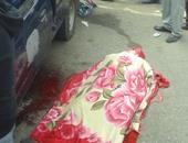 العثور على جثة سيدة بترعة الفاروقية فى أخميم سوهاج