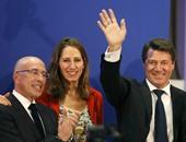 نتائج الانتخابات الفرنسية: المحافظون يسيطرون على 40 % من الأصوات