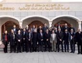 هيئة أبو ظبى تهدى 1200 إصدار لمركز الشيخ زايد فى بكين
