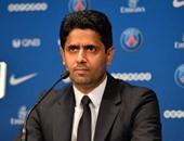 رئيس باريس سان جيرمان: مباراة برشلونة من أسوأ المباريات فى تاريخنا