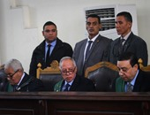 """دفاع """"فض اعتصام النهضة"""": طالبنا رد المحكمة لوجود خصومة مع المتهمين"""