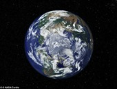 كوكب الأرض يعبر أمام قرص الشمس اليوم فى حدث نادر يتكرر بعد 161 عامًا