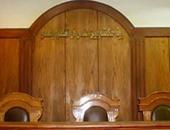 تأجيل محاكمة 673 متهمًا فى أحداث عنف وشغب بالمنيا لجلسة 3 أبريل