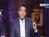 خالد صلاح:يجب سؤال أجهزة المخابرات المحرضة ضد مصر فى سقوط الطائرة الروسية