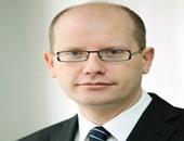 رئيس وزراء التشيك: المهاجرون ليسوا جزءا من جيش منظم يغزو أوروبا