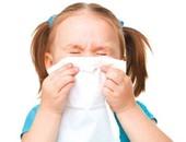 لحماية طفلك من حساسية الأنف.. احذر تعرضه للغبار والأتربة واعرف الأعراض