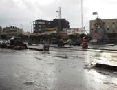 أخبار × 24 ساعة..الرى: جنوب سيناء استقبلت 5 ملايين متر مكعب من مياه الأمطار