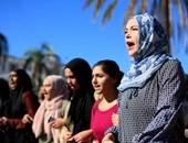 محكمة العدل الأوروبية تنظر غدا دعاوى تطالب بحظر ارتداء الحجاب خلال العمل