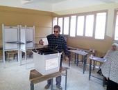 لجان الانتخابات تفتح أبوابها أمام الناخبين باليوم الثانى بأبو كبير بالشرقية