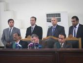 """تجديد حبس 8 أشخاص لاتهامهم بالانضمام لتنظيم """"ولاية سيناء"""""""