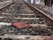 انتحار شاب أسفل عجلات قطار فى المنيا لمروره بحالة اكتئاب