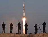 إطلاق مركبة شحن روسية إلى المحطة الفضائية الدولية