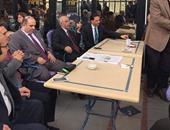 """توافد نواب """" فى حب مصر"""" والمستقلين لحضور اجتماع ائتلاف دعم الدولة المصرية"""