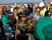 رئيس الهيئة الهندسية: الدفع بمعدات لحل أزمة السيول برأس غارب والحاجر